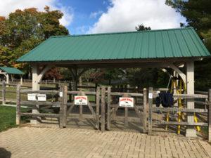 ridgefield-gate